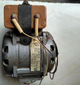 электродвиготель