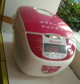 Мультиварка Maxwell mw-3802pk НОВАЯ!