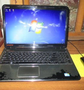 игровой Dell inspiron 15R N5010 core i5