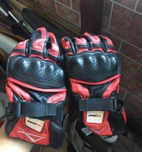 Перчатки мотоциклетные Apro