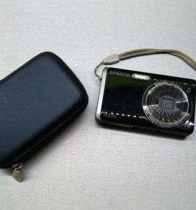 Цифровая фотокамера Samsung