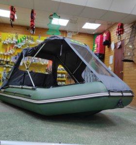 Лодка Хантер(Hunter) 340 Килевая