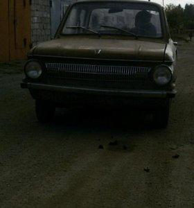 ЗАЗ 968, 1991