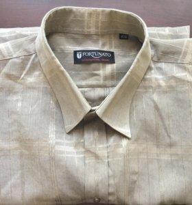 Рубашки мужские Великаны