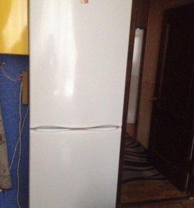 Холодильник Минск Атлант 4-х камерный белый. Без т