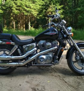 Продам HONDA VT 1100 C SHADOW 1996 года
