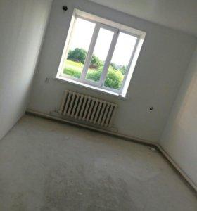 Квартира, 2 комнаты, 56.1 м²