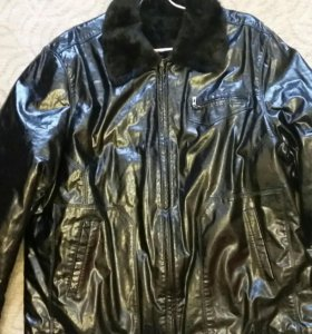 Продам куртку мужскую зимнюю