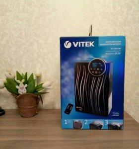 Климатический увлажнитель воздуха VITEK VT-2354 BK
