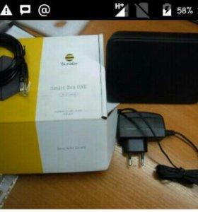 Wifi royter (smart box one) билайн