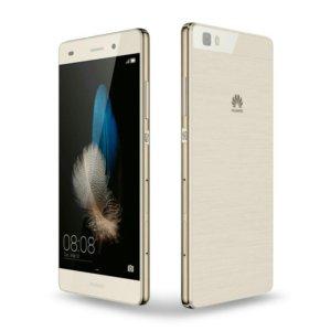 Huawei P 8