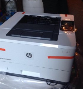 Принтер HP M402DN
