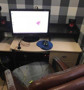Игровой компьютер / периферия