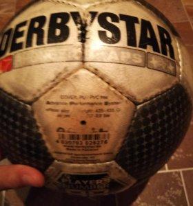 Мяч DERBYSTAR