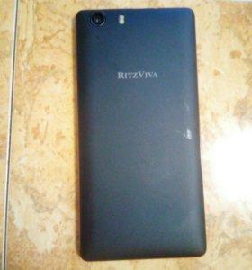 Смартфон Ritzviva s500c