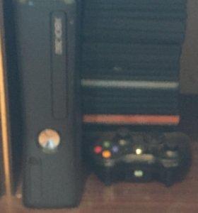 Xbox 360 На 4 Гб шитый