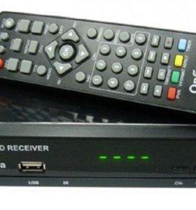 Цифровое бесплатное телевидение