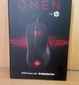 HP OMEN (with Steelseries)