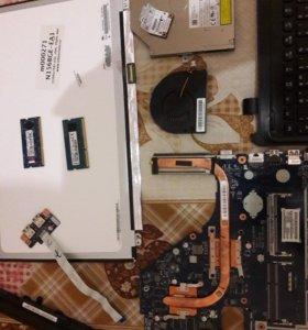 Acer aspire v5-561g по запчастям