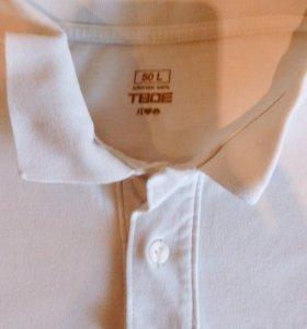 Рубашка-поло.
