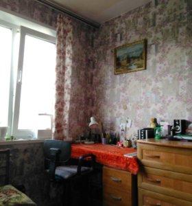 Квартира, 3 комнаты, 50.8 м²
