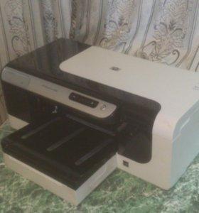 Принтер цветной HP OfficeJet 8000