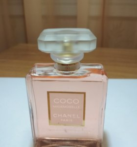 Тестер Coco Mademoiselle Chanel Оригинал