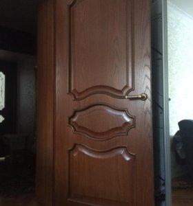 Новая Ульяновская межкомнатная дверь Кассиопея