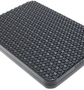 Samsung G2 Portable Внешний HDD 500GB жёсткий диск