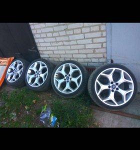 18 диски форд ST