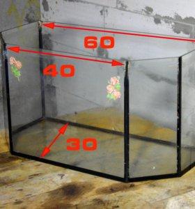 Аквариум 50 литров
