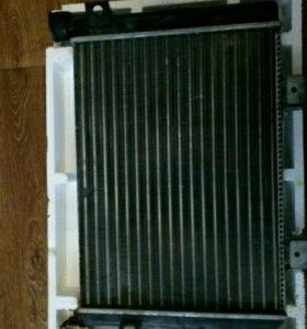 Радиатор модель ЛР 2106