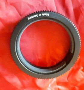 Lens gear mini Zeiss для loxia