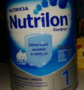 Смесь Nutrition комфорт 1 и 2