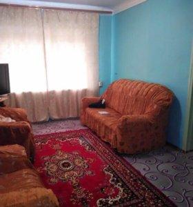 Квартира, 2 комнаты, 37.8 м²