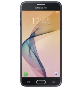 Samsung Galaxy J5 Prime 2017.