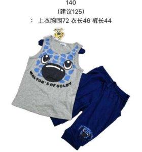 Детский костюм 130-140рост