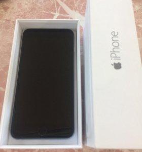 i Phone 6 +