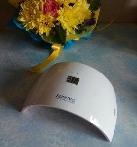 Новая лампа SUNUV 9s 24w
