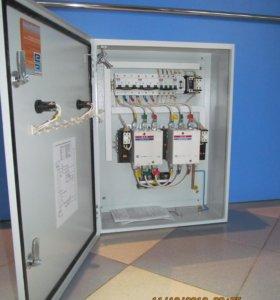 ЯАВР3 100-2 Ящик автоматического включения резерва