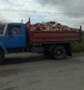 Обрезки дров, Мякина, Перегной, Навоз