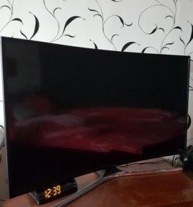 Телевизор Samsung 6 серии