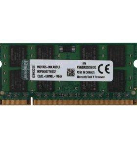 DDR2 2GB KINGSTON