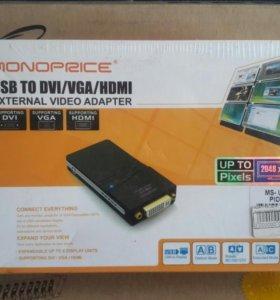 Видео адаптер
