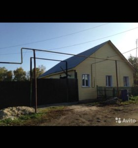 Дом, 76.7 м²