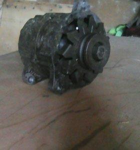 Генератор на газ-53 б/у