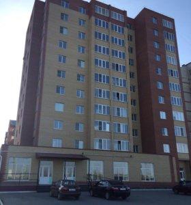 Квартира, 3 комнаты, 86.4 м²