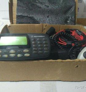 Радиостанция Motorolla MT912(gsm)