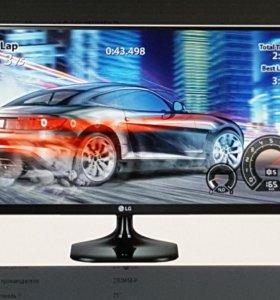 """LED игровой монитор LG 25UM58-P 25"""""""