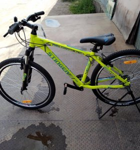 Горный велосипед Stinger Reload